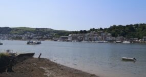 Day out to Dartmouth